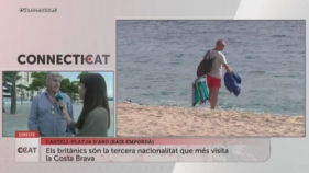 CONNECTICAT - Impacte del tancament de Thomas Cook a la Costa Brava