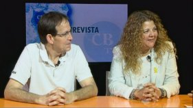 L'ENTREVISTA: Musical 'A bit of Broadway' a l'Espai Ter