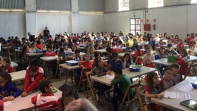 Palafrugell, referent en robòtica educativa