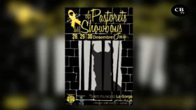 Pastorets dels Showboys 2019 Primera Part