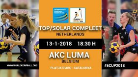 TOP SolarCompleet - AKC Luma