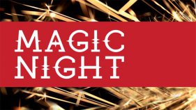 Torna la Magic Night amb espectacles també a S'Agaró