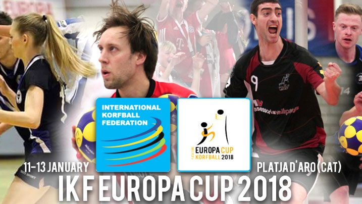 IKF EUROPA CUP 2018